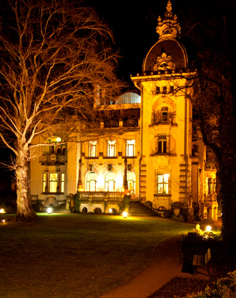Feiern in der Villa Weigang Bautzen