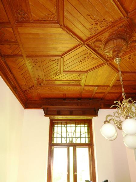 Herrensalon Villa Weigang Bautzen