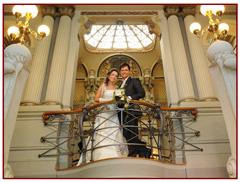 Villa Weigang Hochzeit
