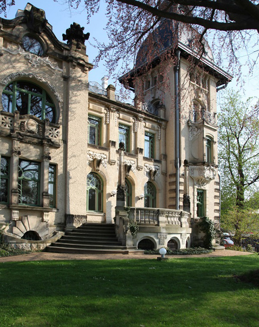 Villa Weigang Bautzen