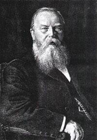 Wilhelm August Eduart Weigang